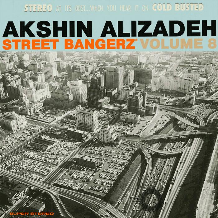 Street Bangerz Volume 8 cover art