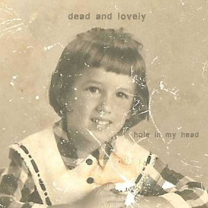 hole in my head cover art