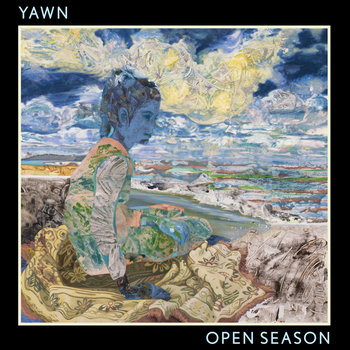 Open Season cover art