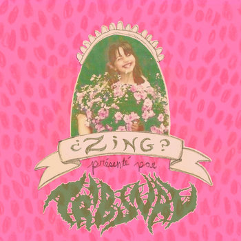 ZING cover art
