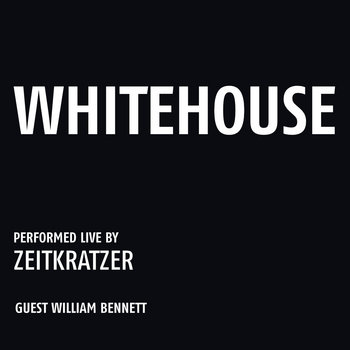 Whitehouse cover art