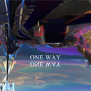 One Way pt.1 cover art