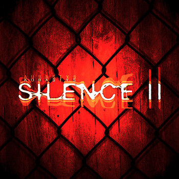 Silence II cover art