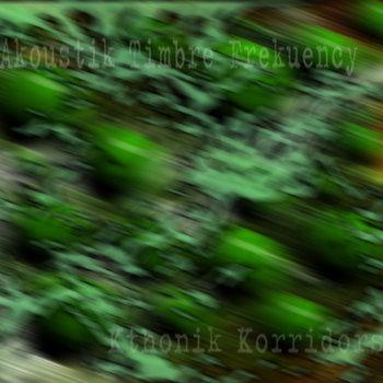 Kthonik Korridors cover art