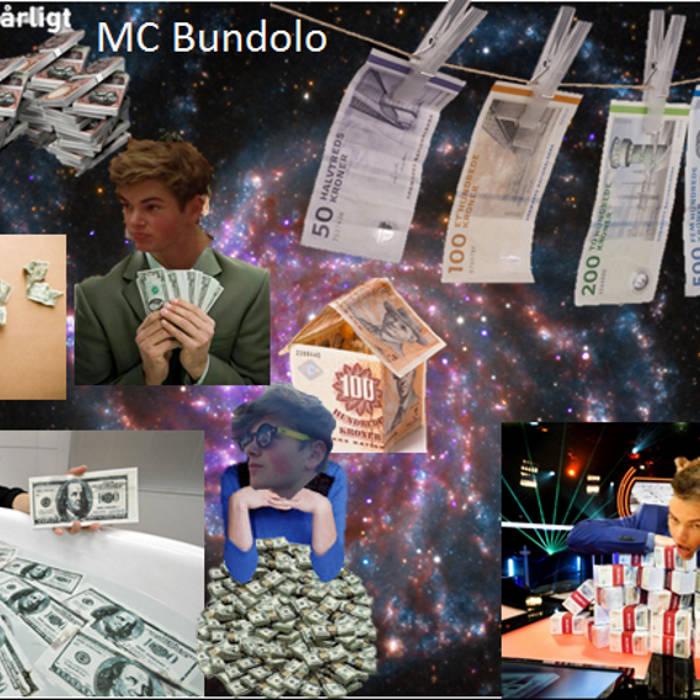 MC Bundolo - Helt Væk [REMIX] cover art