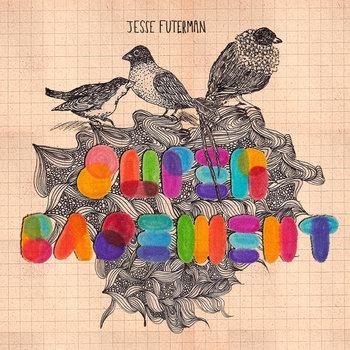 Super Basement EP cover art