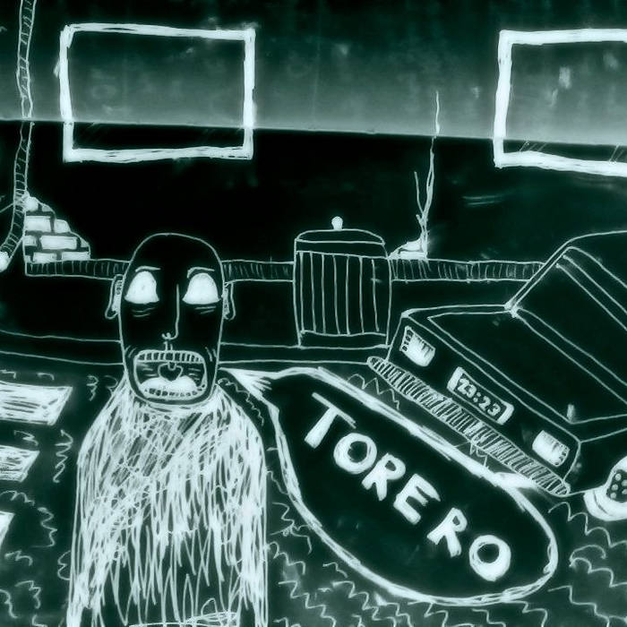 Torero cover art