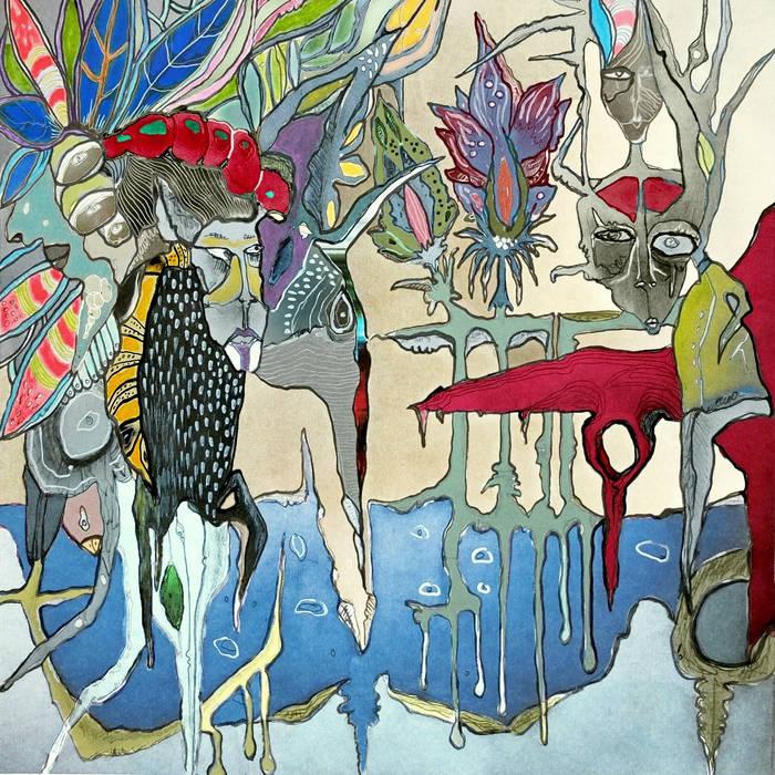 FM & Sergej Snooze - Nikolina cover art