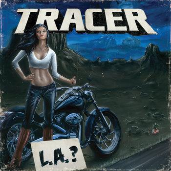 L.A.? cover art