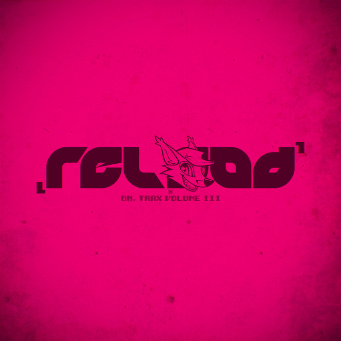 ON Trax Vol. 3: RELOAD cover art