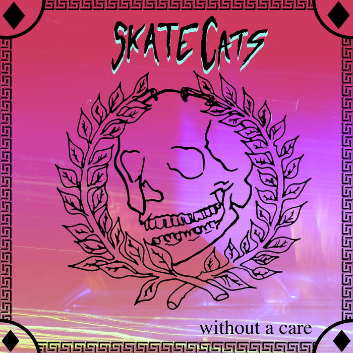 Without a Care cover art
