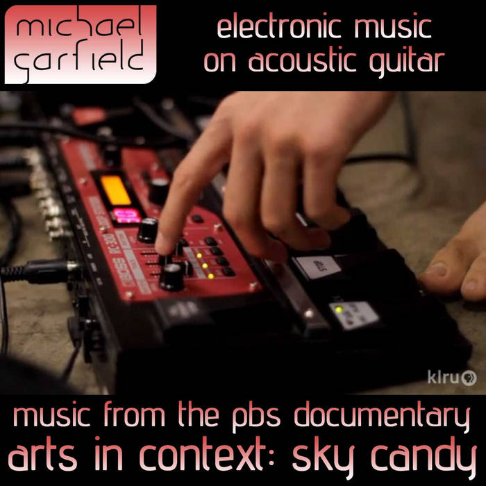 Arts In Context: Sky Candy Soundtrack cover art
