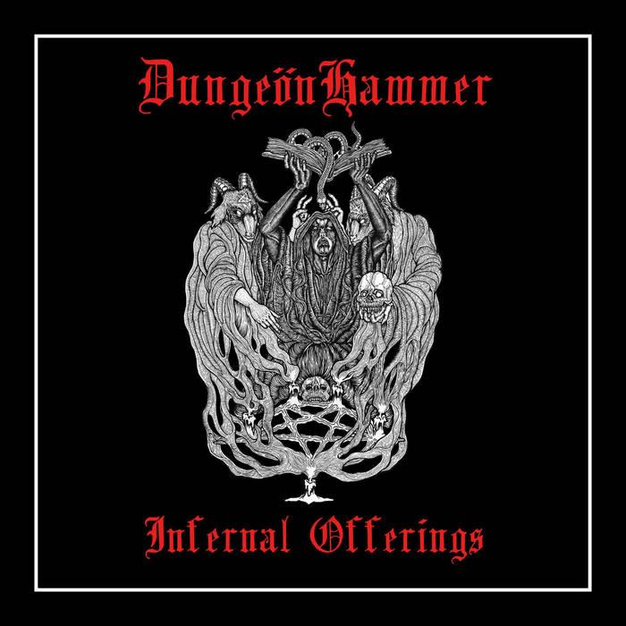 Infernal Offerings cover art