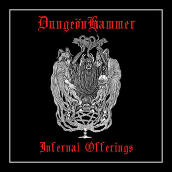 Infernal Offerings cover art