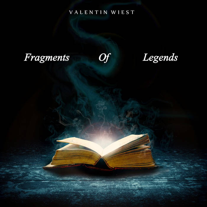 Fragments Of Legends cover art
