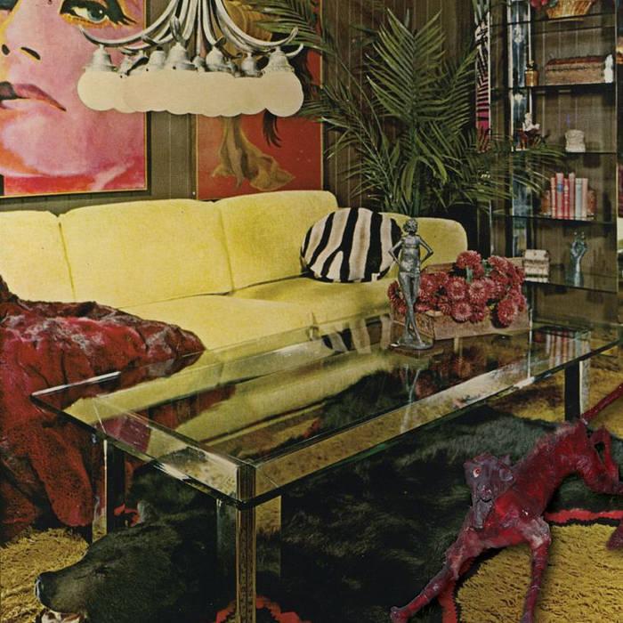 Interiors cover art