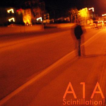 A1A cover art