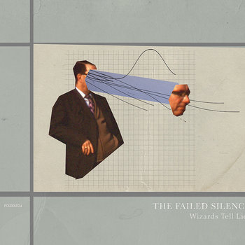 The Failed Silence cover art