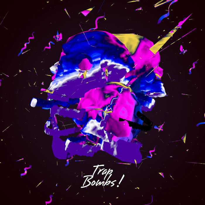 Va - Trap bombs (Cassette Blog 2do Aniversario) cover art
