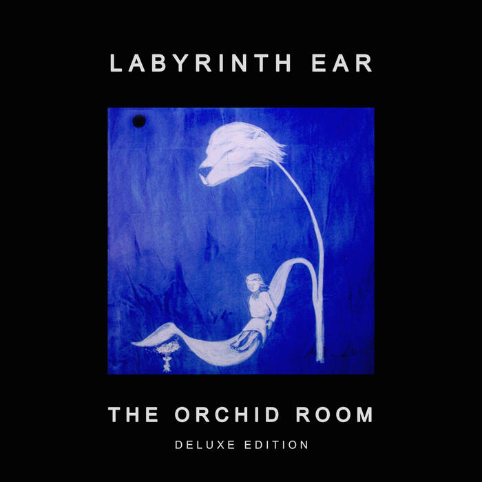 The Orchid Room - Deluxe Edition cover art