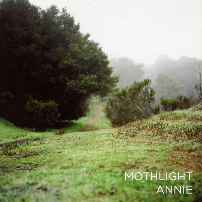 Annie cover art