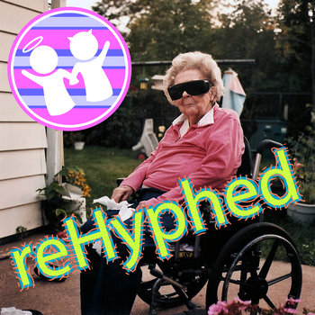 reHyphed cover art