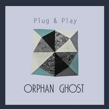 Orphan Ghost cover art