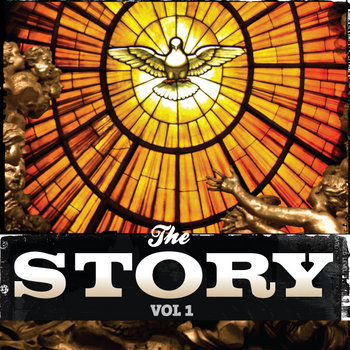 The Story: Vol 1 cover art