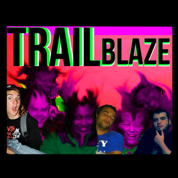 Introducing TrailBlaze cover art