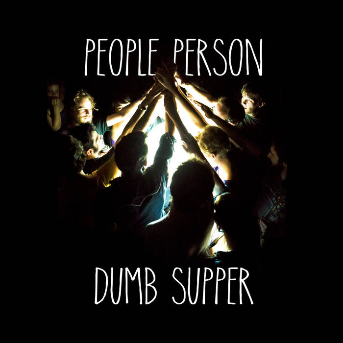 Dumb Supper cover art