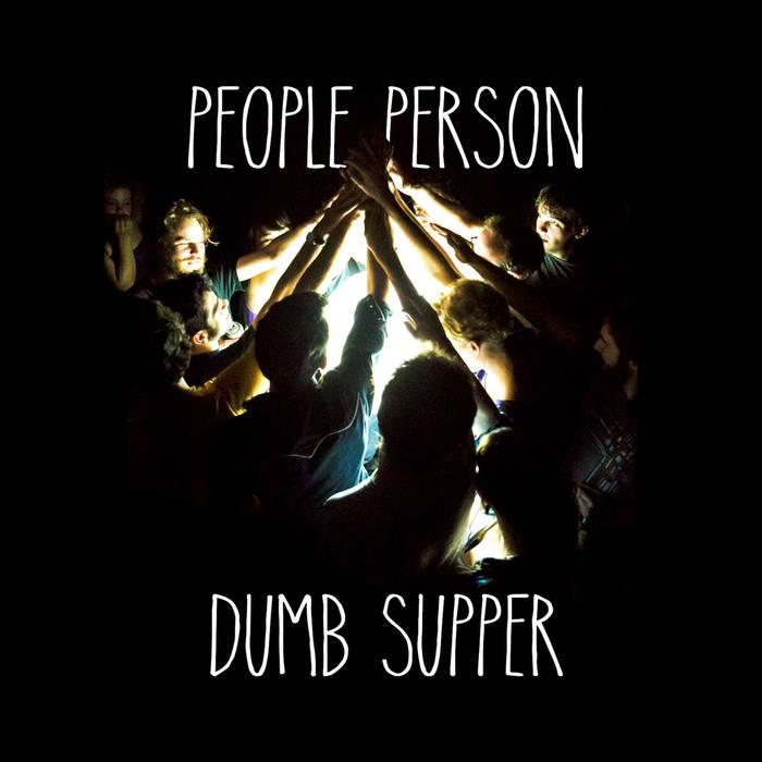 Dumb Supper cover art