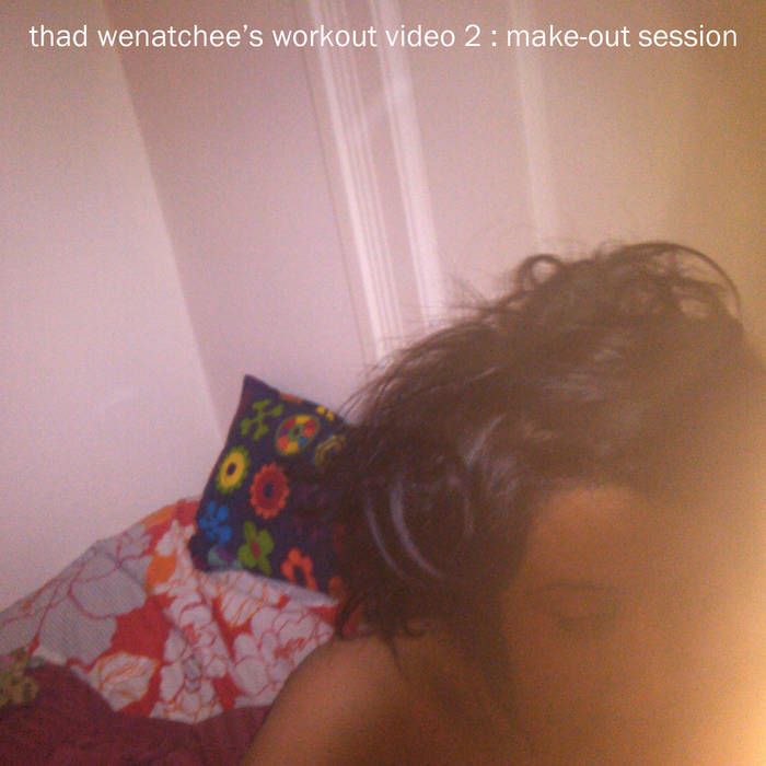 workout video 2 : make-out session cover art