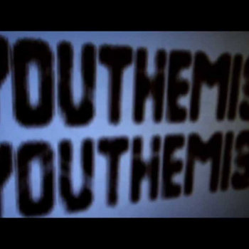Youthemism Remix - Coral Bones ft. Q1 cover art