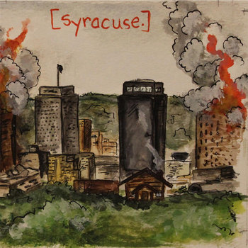 [syracuse.] cover art