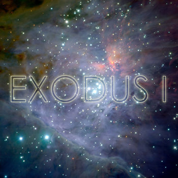 Exodus I cover art