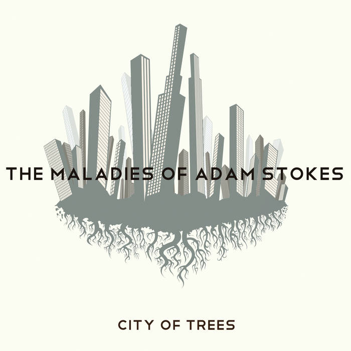 City Of Trees cover art