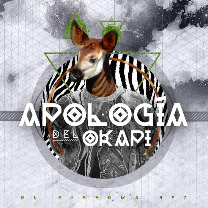 Apologia Del Okapi cover art