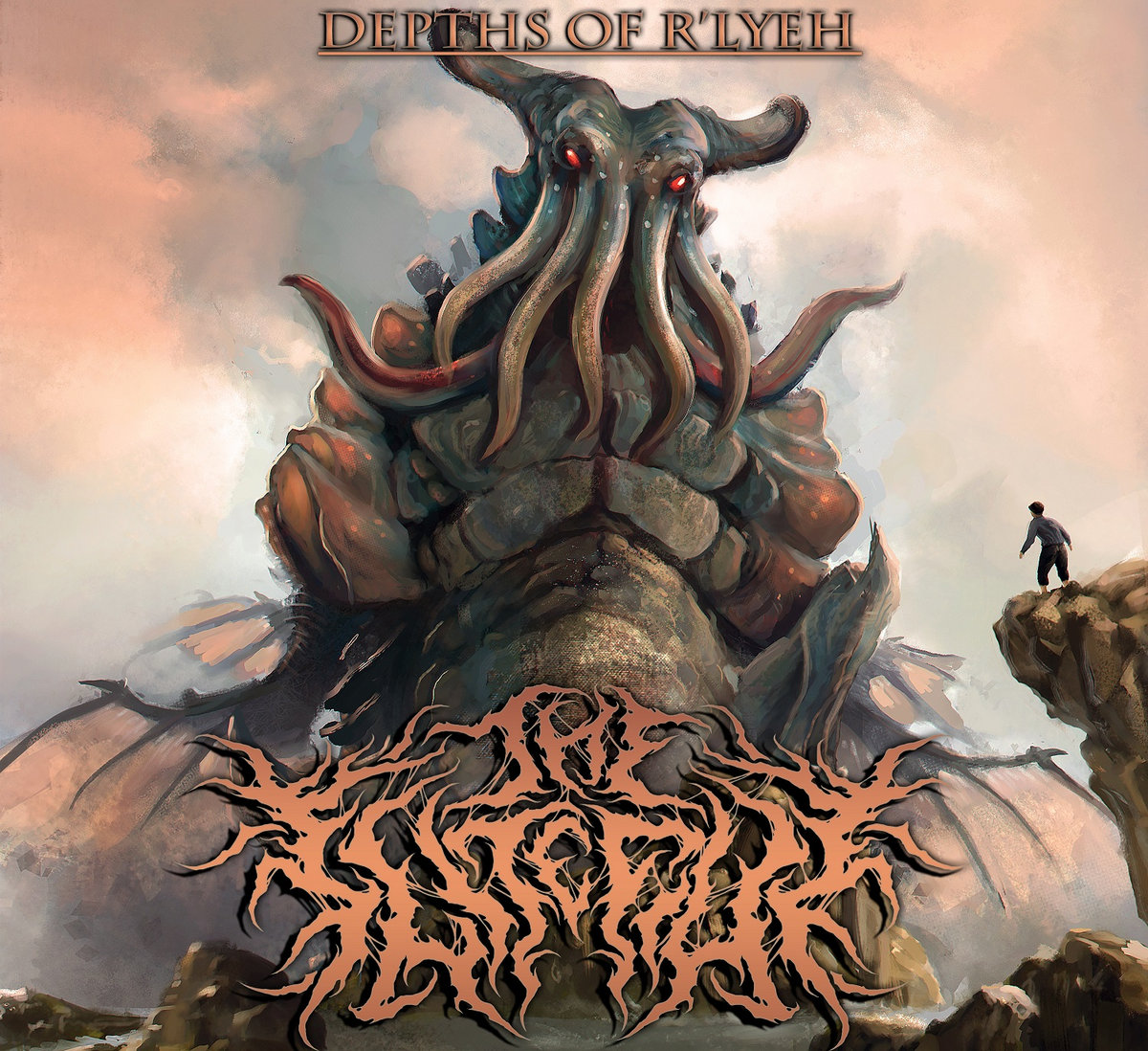 The Elite Five - Depths of R'lyeh (2016)