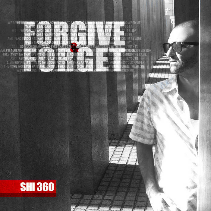 Forgive & Forget cover art