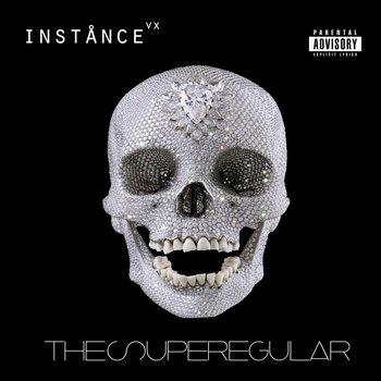 The Superegular cover art