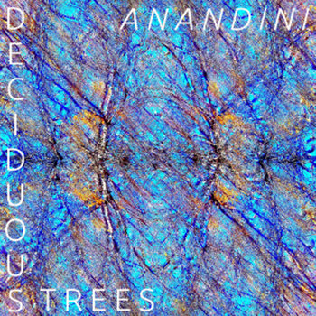 Anandini cover art