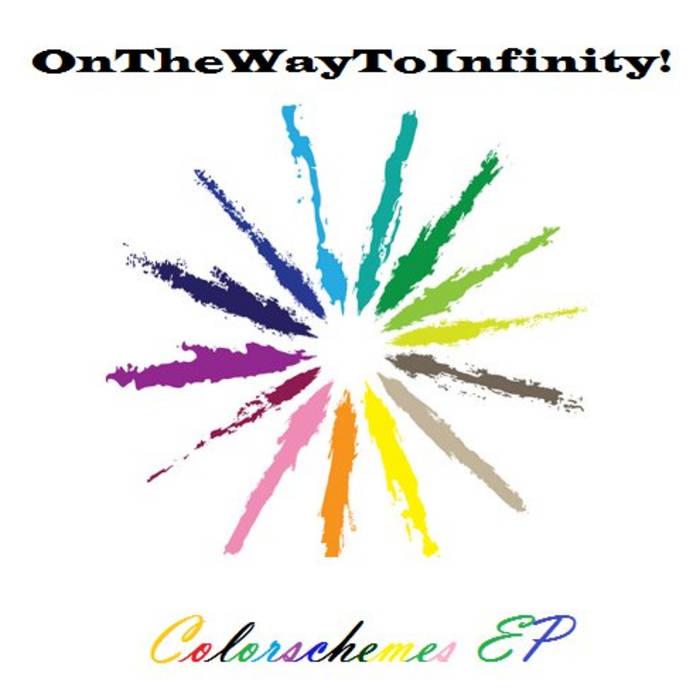 Colorschemes EP cover art