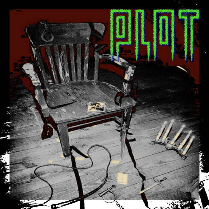 Plot cover art