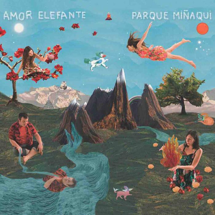 Parque Miñaqui cover art