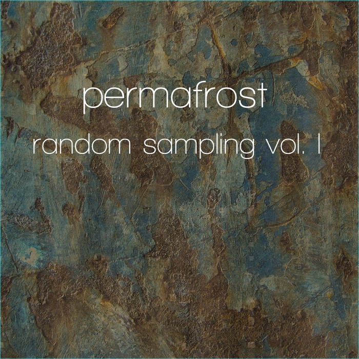 Random Sampling Vol. I cover art