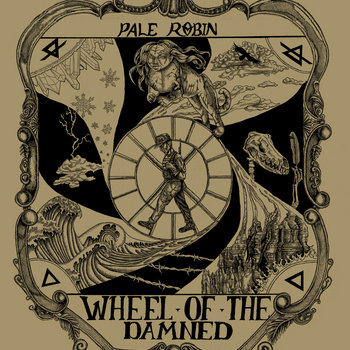 Wheel of the Damned cover art