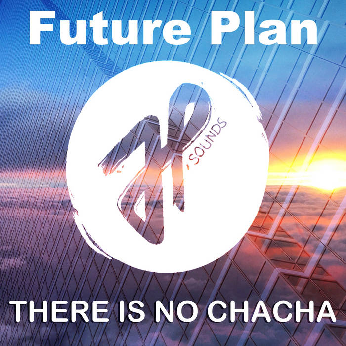 There Is No Chacha cover art