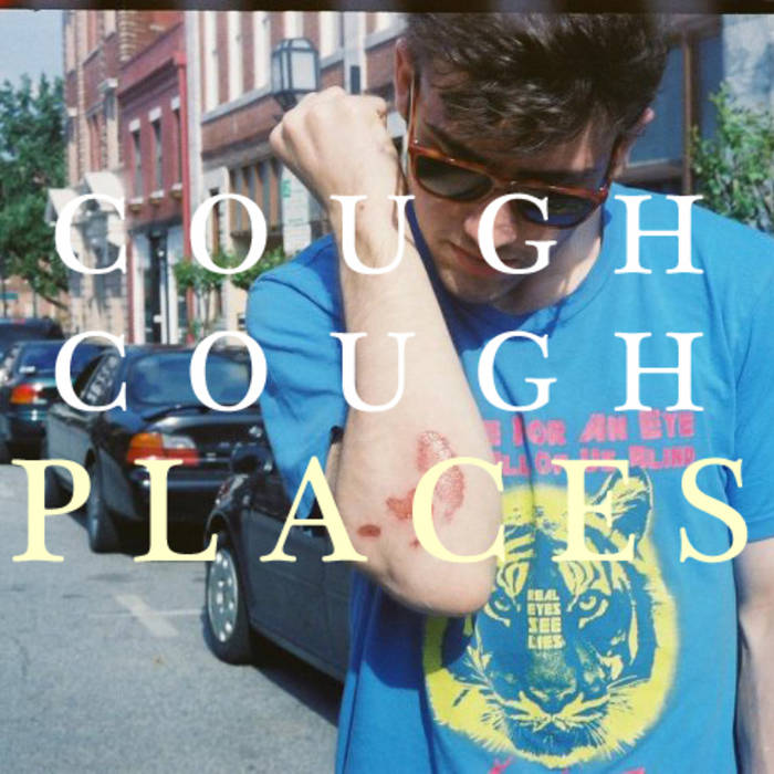 Cough Cough cover art