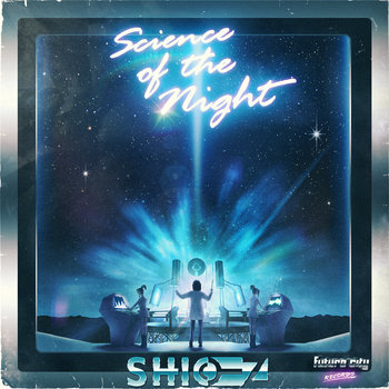 Science of The Night cover art