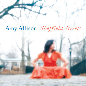 Sheffield Streets cover art